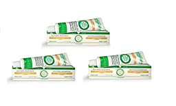 3 Pack! Enzadent Enzymatic Toothpaste for Dogs and Cats, Poultry Flavor