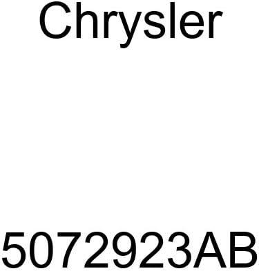 Genuine Chrysler 5072923AB Suspension Absorber Package