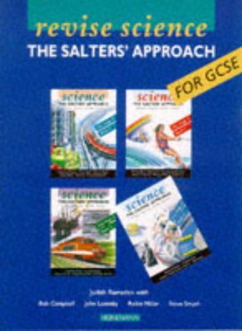 Revise Science: the Salters