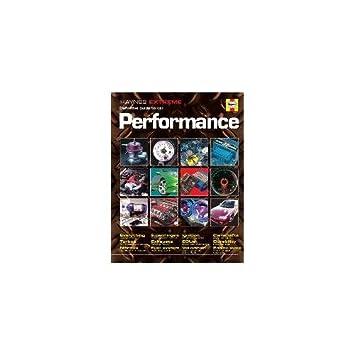 Haynes Max Power Performance