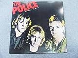POLICE Outlandos d'Amour LP 1978