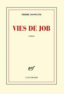 """Afficher """"Vies de Job"""""""