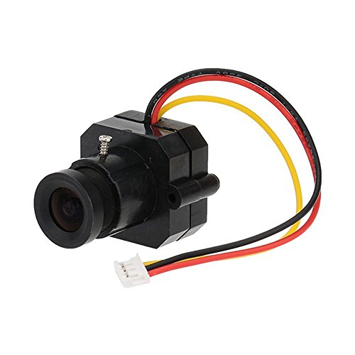 1/3 Inch Super-micro 600TVL Color CMOS Camera Head NTSC System for RC Quadcopter FPV Aerial Photograph (Rc Boats Gas Fast 100 Mph compare prices)