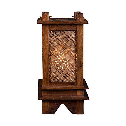 Lampara de mesa con lampara de Mesa Retro Antiguo,Retro Lampara de escritorio