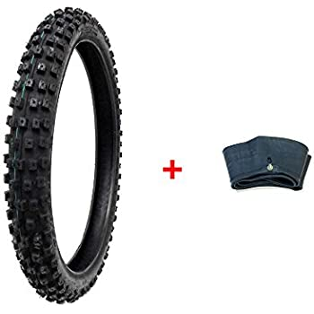 Compare Tire Sizes >> Combo Dirt Bike Tire Size 70 100 19 Inner Tube Size 70 100 19 Tr4 Valve Stem