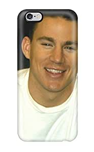 New Premium CaseyKBrown Channing Tatum Skin Case Cover Excellent Fitted For Iphone 6 Plus
