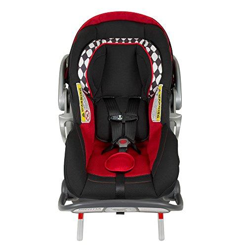 Amazon Baby Trend Inertia Infant Car Seat Jester