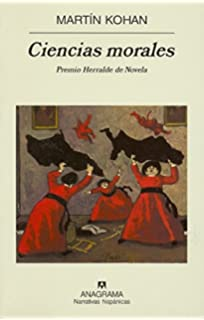 Ciencias morales (Spanish Edition)