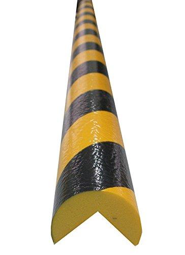 S21 Señalización AC-110-A Tope de seguridad Multicolor
