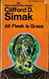 All Fresh Is Grass, Clifford D. Simak, 0425024202