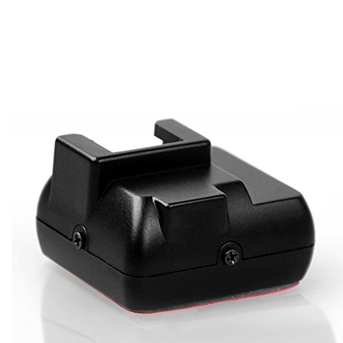 - Amacam AM-LM80 3M Low Profile Mount. Suitable for Mounting The AM-M80 Dash Camera on The Windshield. an Alternative to The Suction Mount. Not Powered.