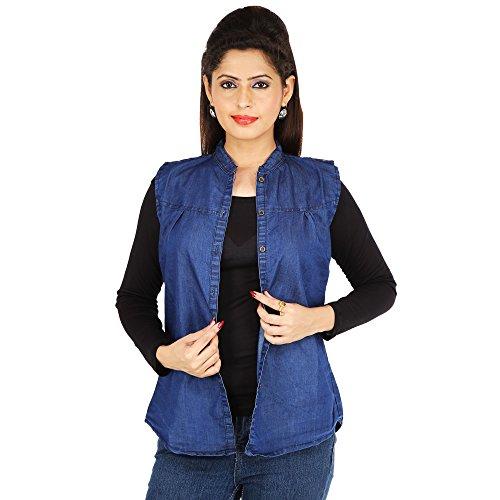 Romile Women's Solid Regular Jacket