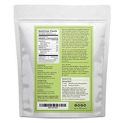 Healthworks Psyllium Husk Powder