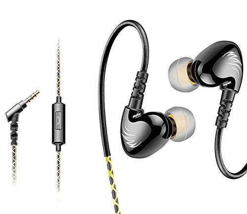 Earphones Sweatproof Cancelling Headphones Smartphones product image