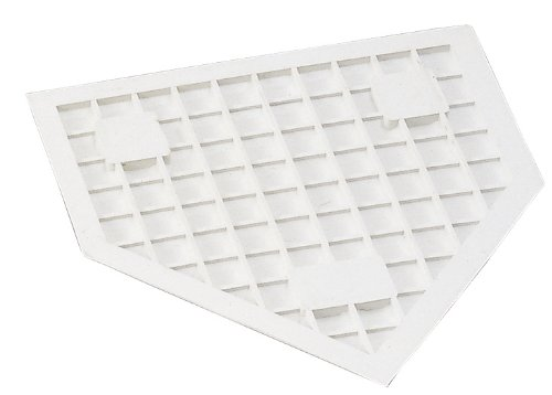 Champion Sports Waffle Bottom Homeplate