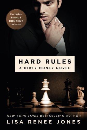 Hard Rules: A Dirty Money Novel (Dirty Money)
