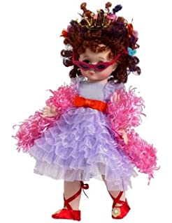 Amazon alexander dolls fancy nancy doll toys games madame alexander dolls fancy nancy 8 fancy nancy collection storyland collection solutioingenieria Choice Image