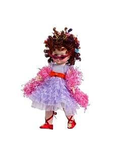 "Madame Alexander Dolls Fancy Nancy, 8"", Fancy Nancy Collection, Storyland Collection"