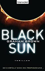 Black Sun: Thriller (German Edition)