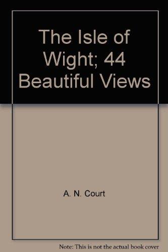 The Isle of Wight (Cotman-Color Books)