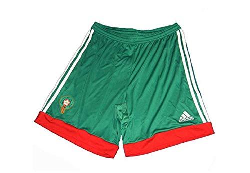 Pantaloncini Red Green And H uomo Sho Adidas corti Frmf da BnBq76UR