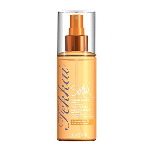 Fekkai Soleil Beach Waves Spray, 5 Fluid Ounce - Fekkai Summer Hair