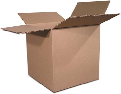 "25-8/"" x 8/"" x 8/"" Corrugated Boxes"
