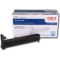 OKI44064015 - Oki C14 Cyan Imaging Drum Kit For C830 Series Printers