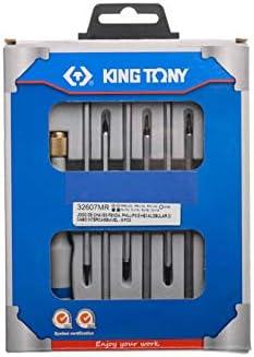 KT Pro Tools 14330515 Torx Precision Screwdriver King Tony
