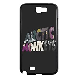 High quality Arctic Monkey band, Arctic Monkey logo, Rock band music protective case cover For Samsung Galaxy Note 2 Case LHSB9717044