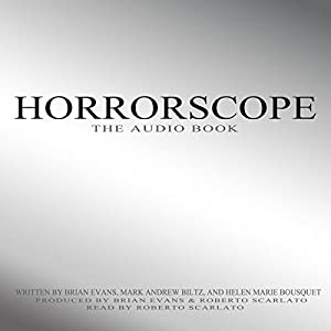 Horrorscope Audiobook