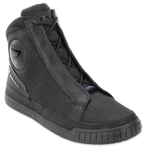 Bates Motorcycle Boots - 3