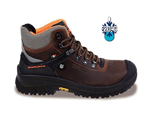 Beta 7294TKK Greased Nubuck Ankle Shoe, Waterproof Tools