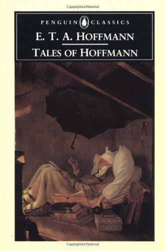 Tales of Hoffmann (Penguin Classics)