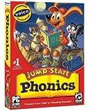 JumpStart Phonics 2003 (PC & Mac)