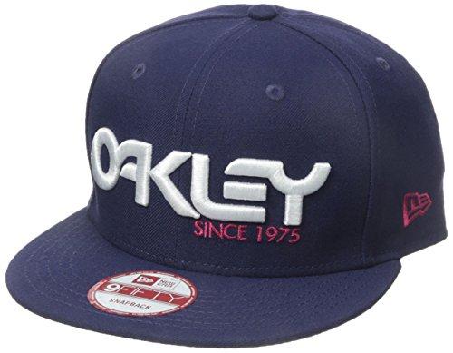 (オークリー) OAKLEY メンズ ゴルフ キャップ Oakley 75' Snap-Back Cap 91960 67Z ONE SIZE
