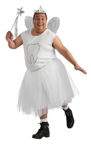 Tooth (Tooth Fairy Costumes)