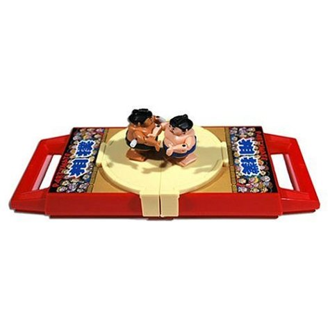 Sumo Smash by Sababa Toys (Wind Up Wrestlers)