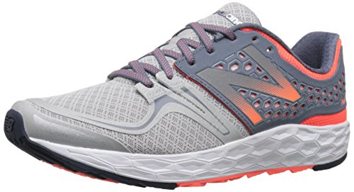 Training Running Balance Women's New Vongo Pink Silver dEI0xw