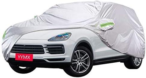 車のカバー 互換性のあるマツダ門徒セダンカーカバーカーターポリンサンプロテクション防雨防塵不凍液断熱アンチUV厚み付けオックスフォード布フル・カーカバー
