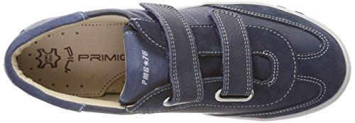 Primigi PHK 14246, Zapatillas Altas Para Niños Blu (Bluenavy)