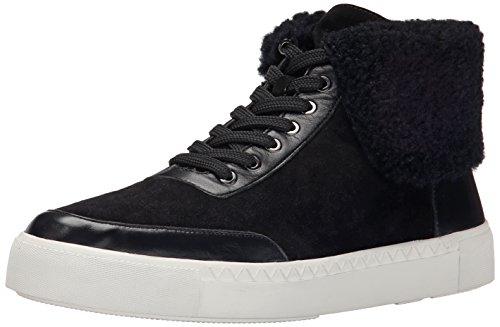 Via Spiga Womens Maia Fashion Sneaker Nero / Nero / Nero / Nero