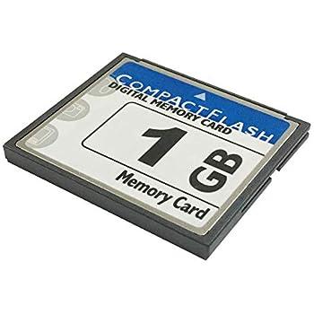 Amazon.com: Bodawei Original 2GB CompactFlash Tarjeta de ...