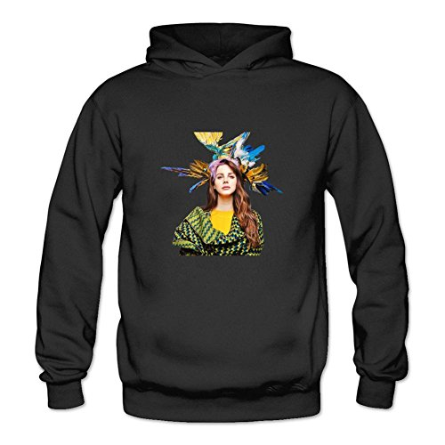 Owiekdmf Women's Lana Del Rey Sweatshirt Hoodie XL - Indie Fashion Blogs