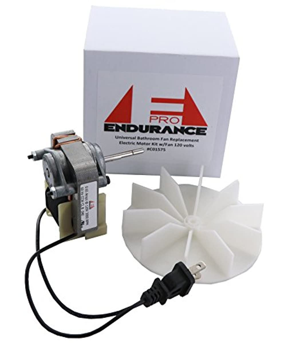 Electric Fan Bathroom Motor Replacement Exhaust ...