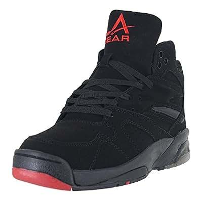 la gear mens la gear lighted hi top shoes