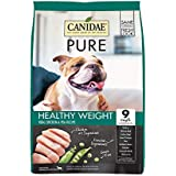 CANIDAE PURE HEALTHY WEIGHT Real Chicken & Pea Recipe Dry Dog Food 12 lbs