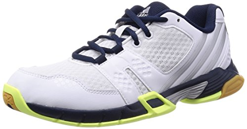 Met silver Volleyball ftwr Chaussures Wei De Team Femme Volley collegiate Adidas Blanc 3 Navy White SxfFPq7Xnw