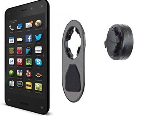 phone mount low profile - 8