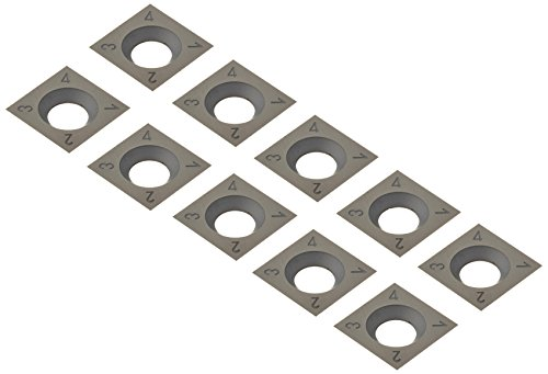 Metabo  631660000 Blade for Model 00714, 10 Pack (Replacement Stripper Blade)